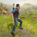 ألعاب صيد الحيوانات البرية - صيد حيوانات الغابة