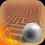 المتاهة الثلاثية الأبعاد|3d لعبة كلاسيكية المتاه